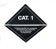 455 cat 1 label wit